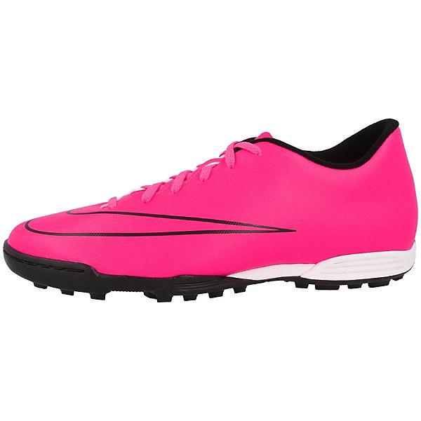 Nike Vortex Fußballschuhe TF pink Mercurial II Performance Sx4rwS