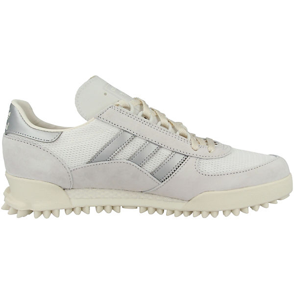 adidas Sneakers Marathon TR Originals Low weiß 7xf7rRwq