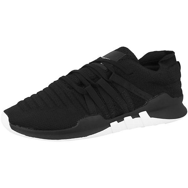 adidas Originals EQT Racing ADV PK Sneakers Low schwarz