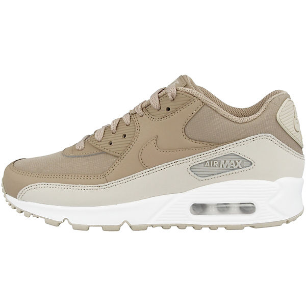 Nike Sportswear Max Sneakers 90 Air Low braun Essential 4rwTx4q