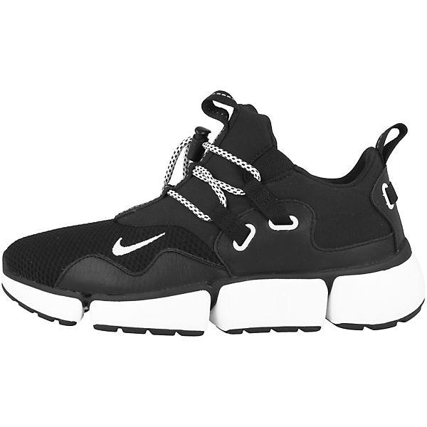 Nike Sportswear, Pocket Knife DM Sneakers Low, schwarz  Gute Qualität beliebte Schuhe