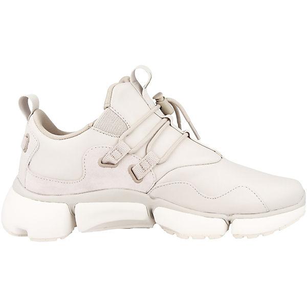 Nike Sportswear Pocket Knife DM Sneakers Low beige  Gute Qualität beliebte Schuhe