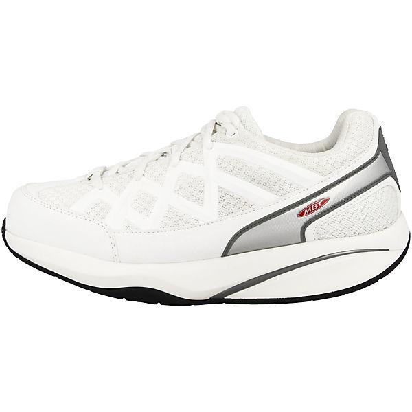 MBT SPORT 3 Sportliche Halbschuhe weiß  Gute Qualität beliebte Schuhe