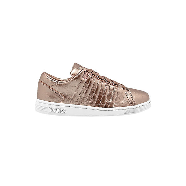 Lozan III Aged Foil Sneakers Low
