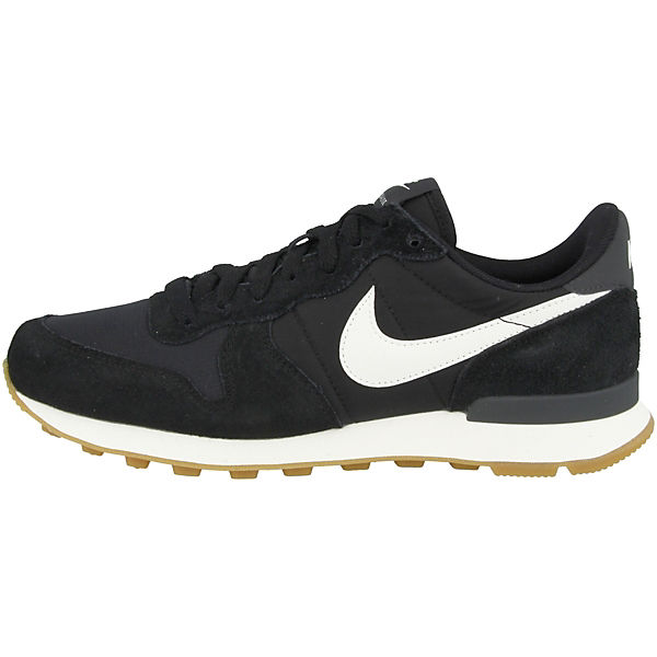 Nike Sportswear Internationalist Sneakers Low schwarz  Gute Qualität beliebte Schuhe