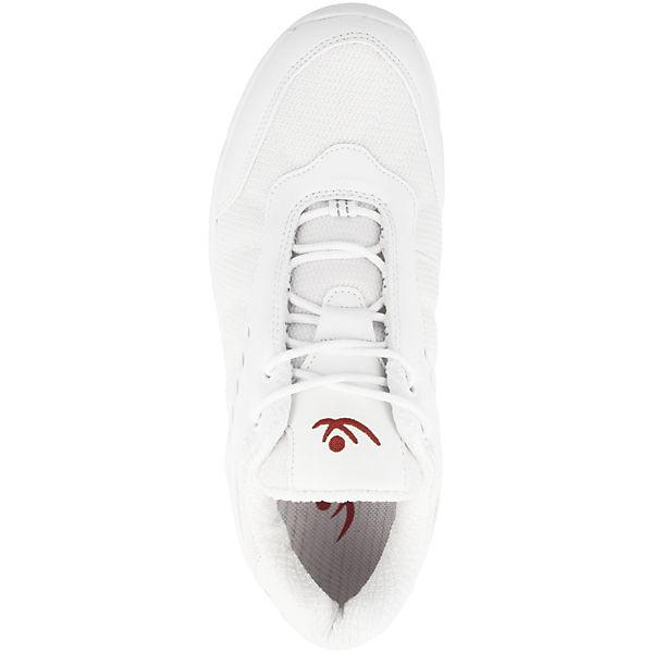 chung shi, Comfort Step Sport Sneakers Low, weiß Schuhe  Gute Qualität beliebte Schuhe weiß e5150a