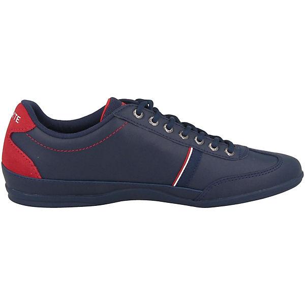 Sneakers 118 Misano 1 LACOSTE SPORT blau Low x1gBaU4w