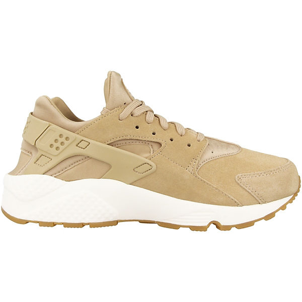 Run SD Low braun Air Sportswear Nike Huarache Sneakers gqtB6aw