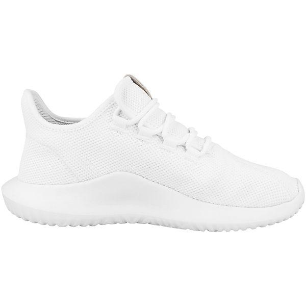 adidas Sneakers Originals weiß Low Shadow Tubular wtvtr