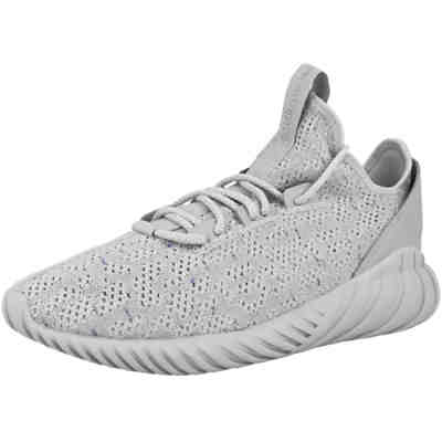 Tubular Doom Sock Primeknit Sneakers Low