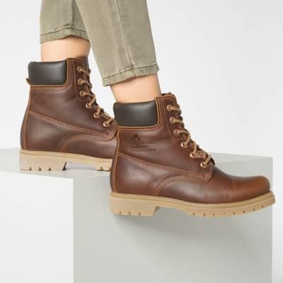 Boots ROCKGEWITTER khaki Damen Schuhe YTSECG