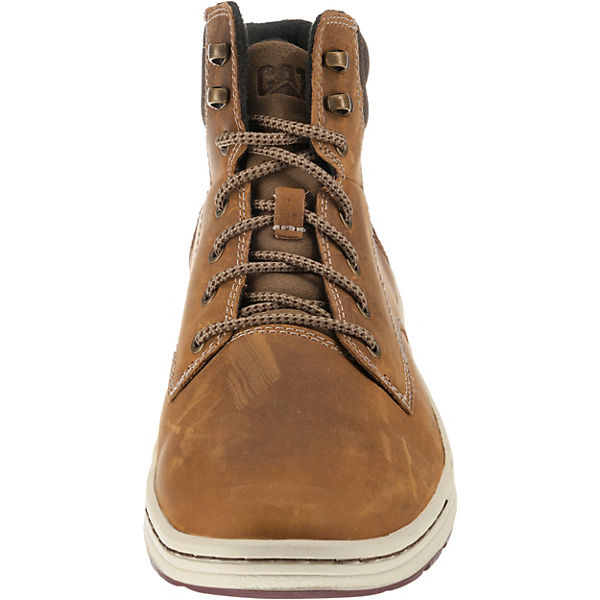 CATERPILLAR,  Colfax Schnürstiefeletten, beige  CATERPILLAR, Gute Qualität beliebte Schuhe 5d651a