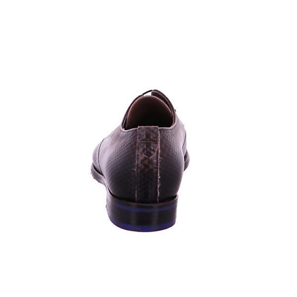 Floris van Gute Bommel Klassische Halbschuhe braun  Gute van Qualität beliebte Schuhe 9c8f53