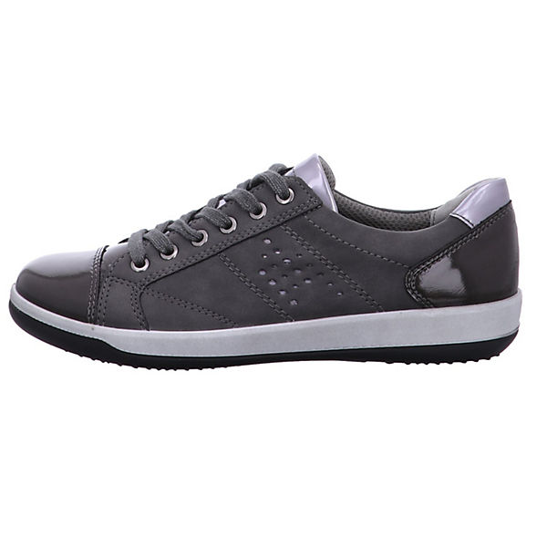 JENNY Low Low JENNY Sneakers Sneakers JENNY grau grau grau Low Sneakers zqAHYAIw