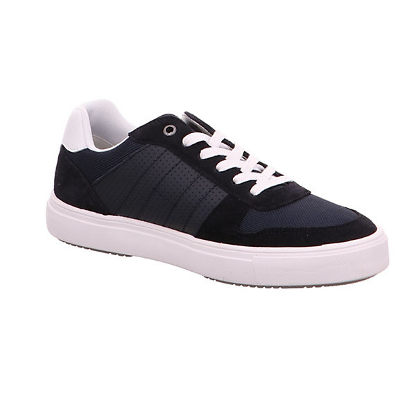 Low HILFIGER lila TOMMY Sneakers TOMMY HILFIGER 6IwaYTqI