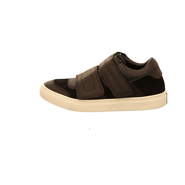 SKECHERS, Sneakers Low, schwarz