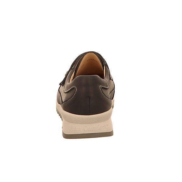 Finn Comfort, Comfort, Comfort, Klassische Halbschuhe, blau   83d8cc