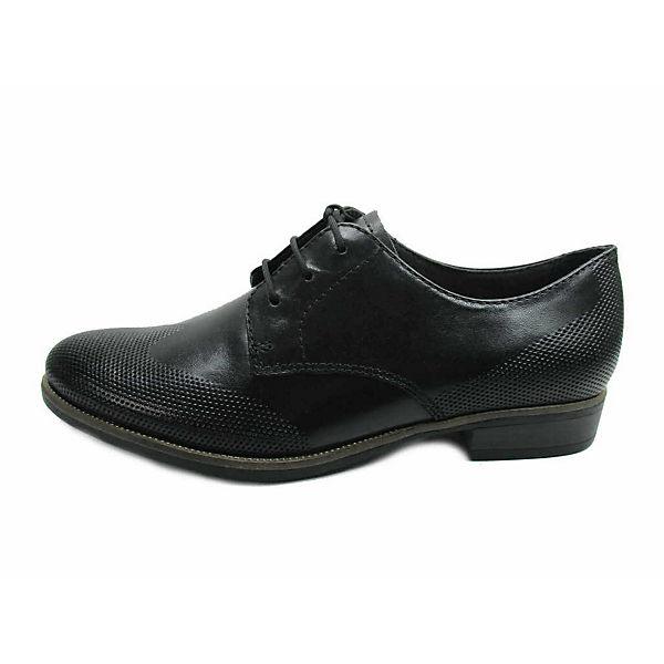Tamaris Klassische Halbschuhe schwarz beliebte  Gute Qualität beliebte schwarz Schuhe 9938bb