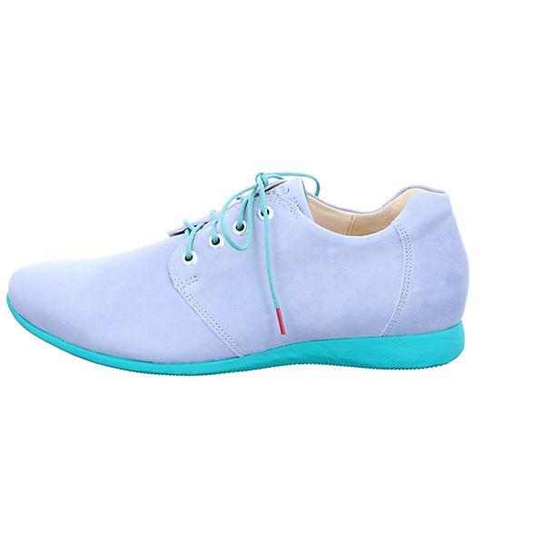 Think!, Klassische Halbschuhe, grau  Gute Qualität beliebte Schuhe