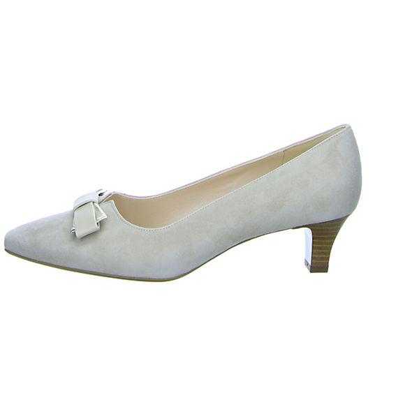PETER KAISER Klassische Pumps beige  Gute Qualität beliebte Schuhe