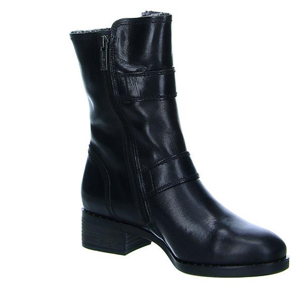 Paul Green Klassische Stiefeletten schwarz  Gute Qualität beliebte Schuhe
