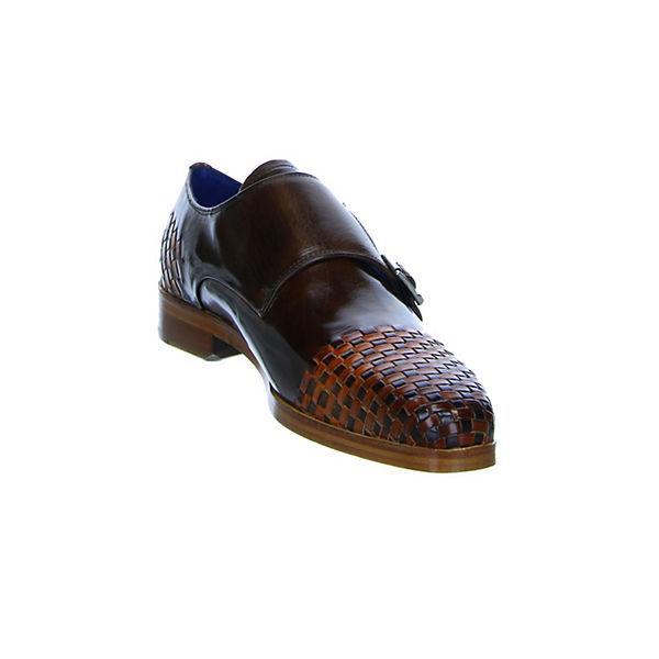 Schuhe MELVIN amp; Business HAMILTON braun ttfCq8gw