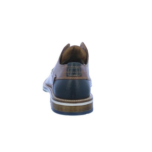 FRETZ FRETZ FRETZ men, Schnürschuhe, braun  Gute Qualität beliebte Schuhe 4424b5