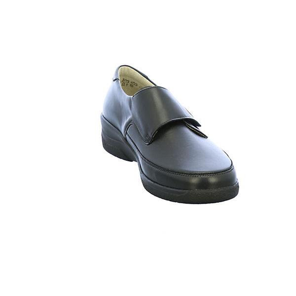 Solidus, Klassische Halbschuhe, schwarz schwarz Halbschuhe,   852d2e