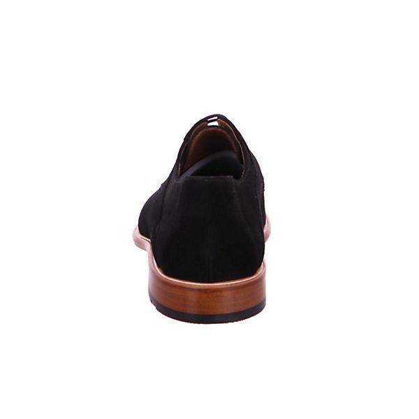LLOYD, LLOYD, LLOYD, Business-Schnürschuhe, schwarz   83128d