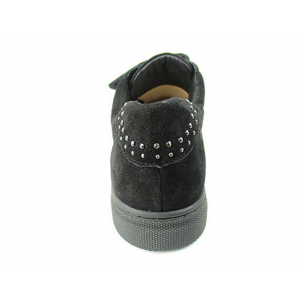 Hassia, Sneakers Low, schwarz     7d0cea