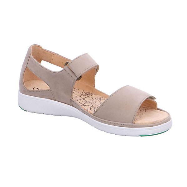 Klassische Ganter Klassische Sandaletten Ganter Sandaletten beige wfnpx5qUTY