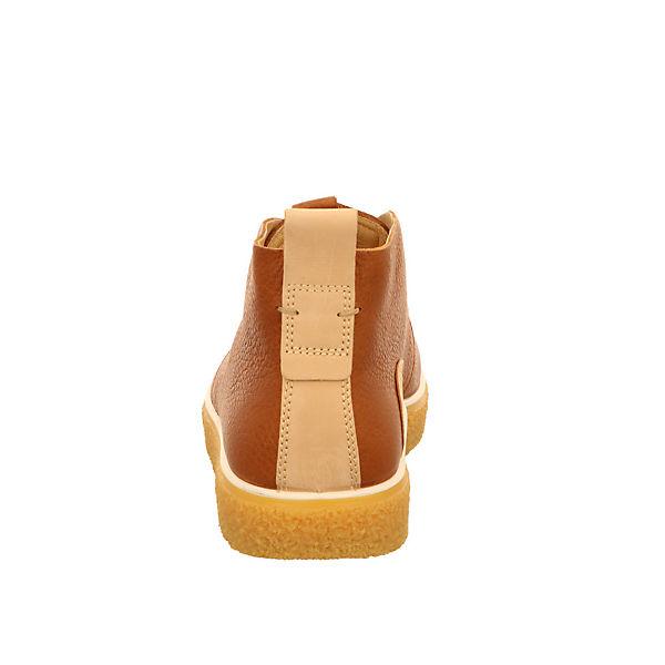 ecco Schnürstiefeletten beliebte bronze  Gute Qualität beliebte Schnürstiefeletten Schuhe 4ef504