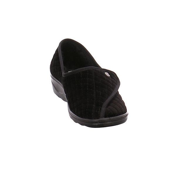 ROMIKA Pantoffeln Pantoffeln schwarz Pantoffeln ROMIKA Pantoffeln ROMIKA ROMIKA ROMIKA schwarz schwarz schwarz Pantoffeln xSPwBnq