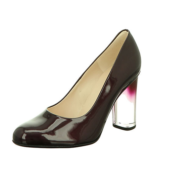 KAISER PETER bordeaux Klassische bordeaux PETER Pumps PETER Pumps KAISER Klassische ngwETY5q