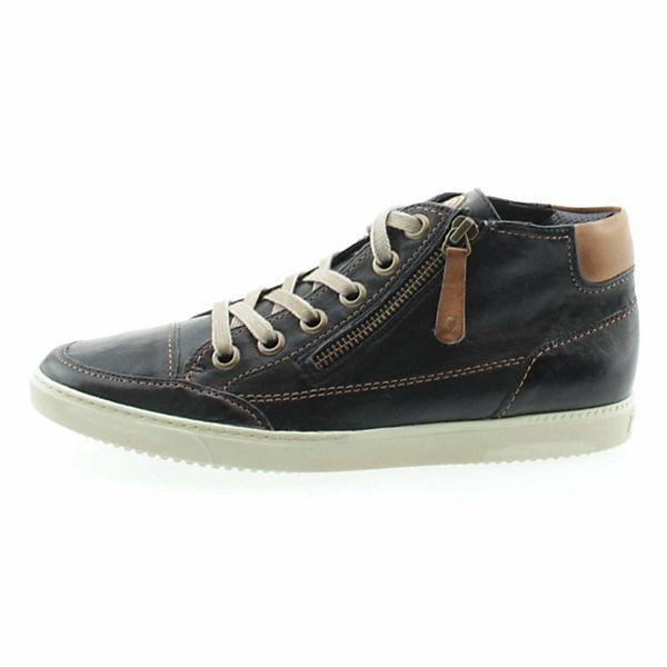 Paul Green Sneakers High schwarz Schuhe  Gute Qualität beliebte Schuhe schwarz ddf88c