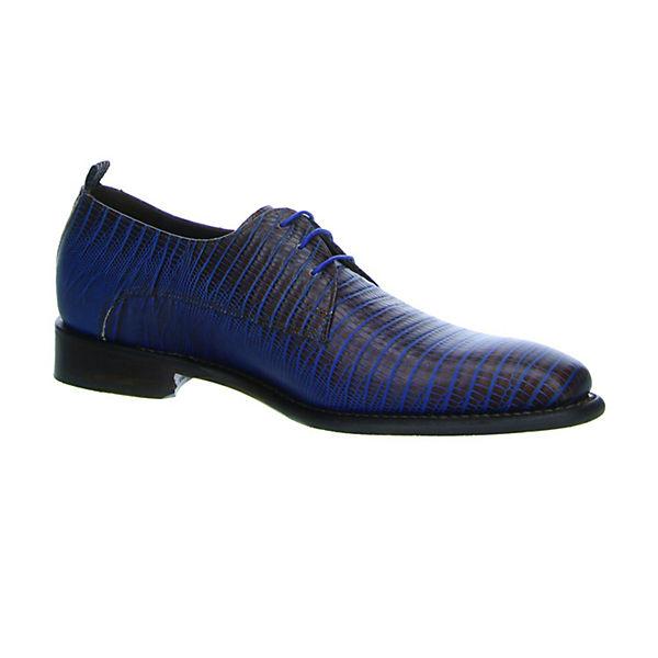 Floris van Bommel, Business-Schnürschuhe, braun Schuhe  Gute Qualität beliebte Schuhe braun 4018d4