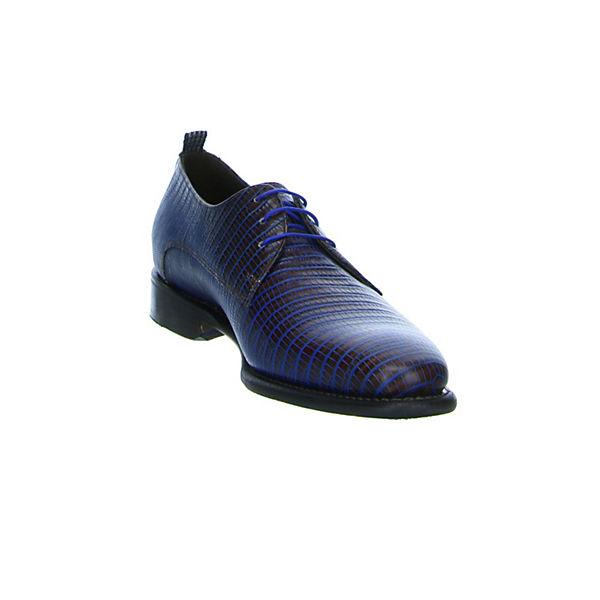Floris van Bommel, Qualität Business-Schnürschuhe, braun  Gute Qualität Bommel, beliebte Schuhe 35f53d