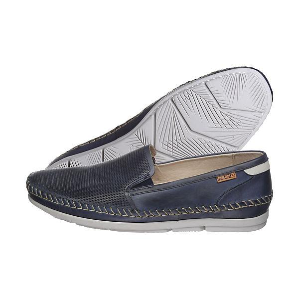Pikolinos Klassische Slipper blau  Gute Qualität beliebte Schuhe