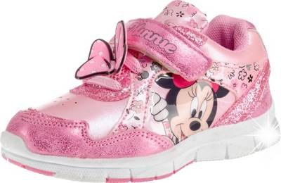 Disney Minnie Mouse, Disney Minnie Mouse Sneakers low