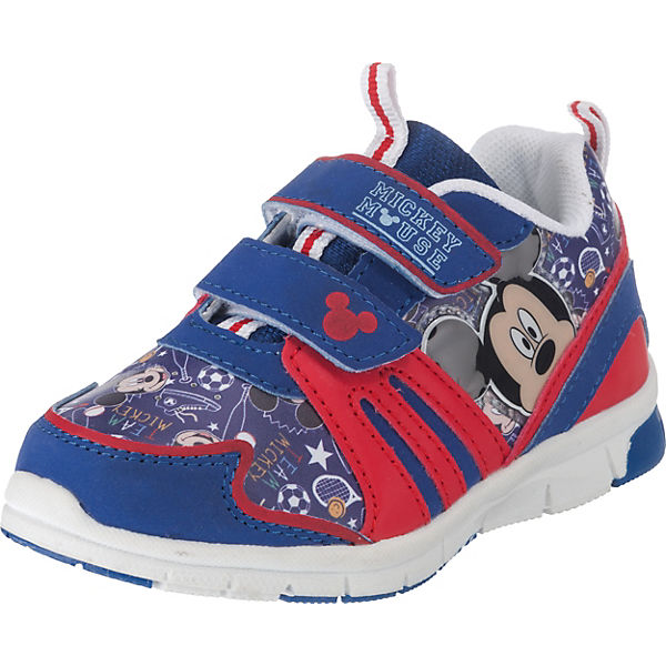 Disney Mickey Mouse & friends Sneakers low für Jungen