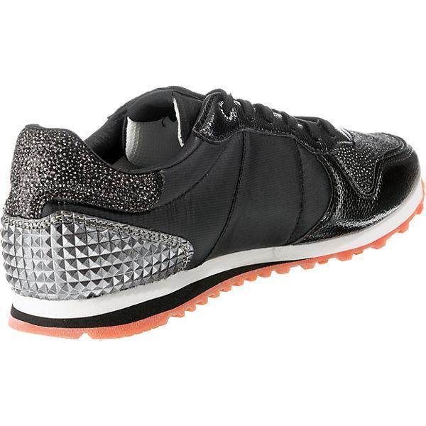 Sneakers schwarz WINNER Pepe VERONA Low Jeans W qICwn8xT6