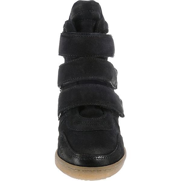 MJUS, Sneakers High, dunkelblau Schuhe  Gute Qualität beliebte Schuhe dunkelblau e84652