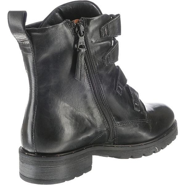 MJUS schwarz Stiefeletten MJUS Stiefeletten Klassische schwarz Klassische MJUS qq1rwEvF