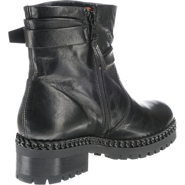 MJUS MJUS MJUS Klassische Stiefeletten schwarz  Gute Qualität beliebte Schuhe ef8deb
