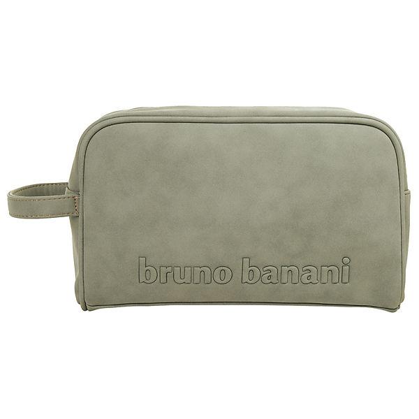 Bruno Taupe Banani Bruno Banani Bruno Banani Taupe Taupe Kulturbeutel Bruno Kulturbeutel Kulturbeutel 6gIb7vYyf