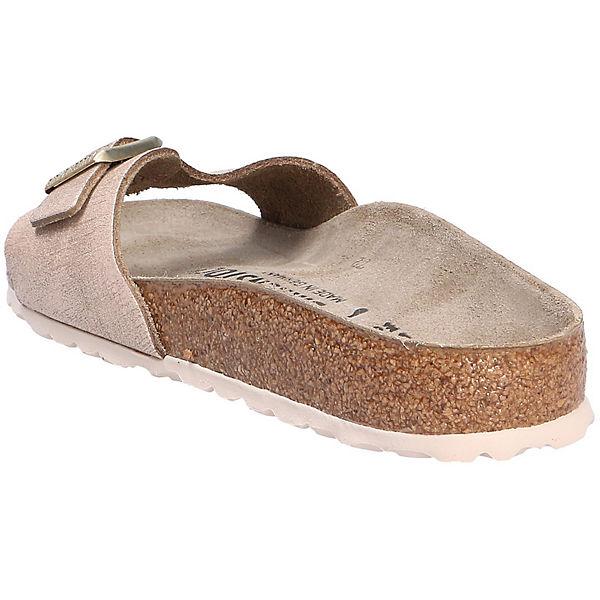BIRKENSTOCK Komfort-Pantoletten rosa  beliebte Gute Qualität beliebte  Schuhe 103bdb