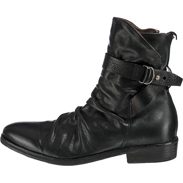 A.S.98, Schlupfstiefel, schwarz Schuhe  Gute Qualität beliebte Schuhe schwarz 8103ad