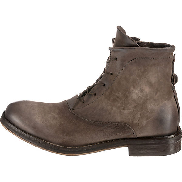 A.S.98, A.S.98, A.S.98, Schnürstiefel, grau  Gute Qualität beliebte Schuhe 67d102