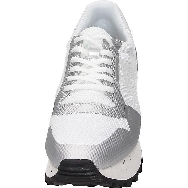 Bikkembergs Gute Sneakers Low weiß  Gute Bikkembergs Qualität beliebte Schuhe 8a3016