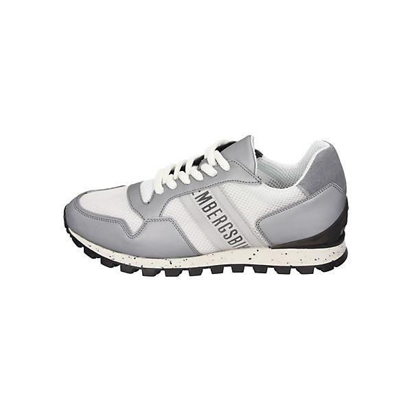 Bikkembergs Sneakers Low grau  Schuhe Gute Qualität beliebte Schuhe  7dff0d